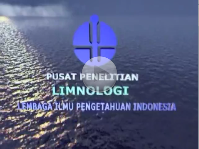 Video Profil Puslit Limnologi