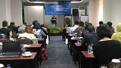 Asia and The Pacific Regional Training Workshop on Water Quality and Emerging Pollutant